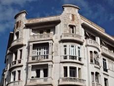 Art Deco at the Ville Nouvelle