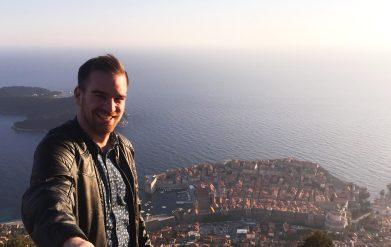 Ivan, Intercruises Cruise Account Executive Croatia