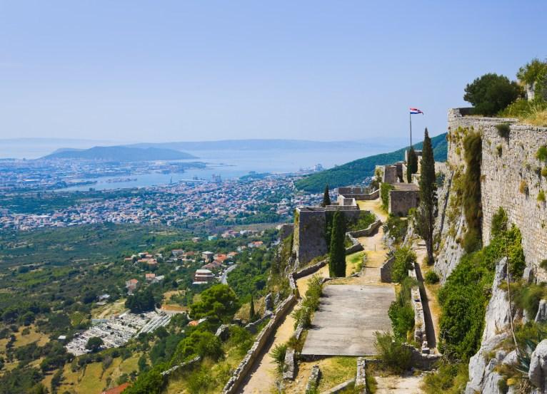 Kils Fortress