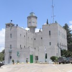 Metzudat Koach (Nabi Yusha fort)