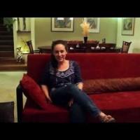 Meet an angle - Naama