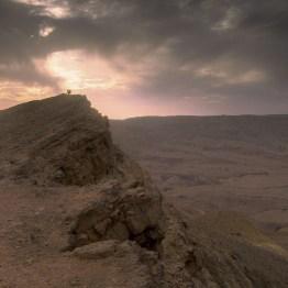Mt. Carbolet, Ramon Crater