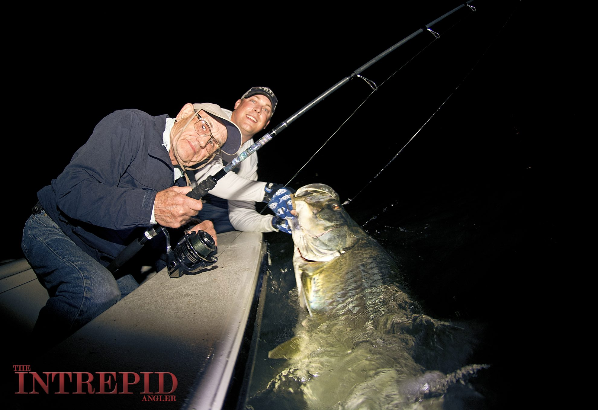 6 tips for tarpon best fishing leaders knots and lures for What is the best fishing line