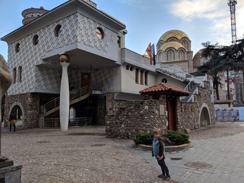 Skopje101