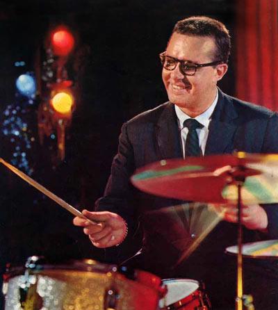 Joe Morello - 1962