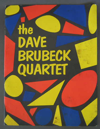 Program from 1964