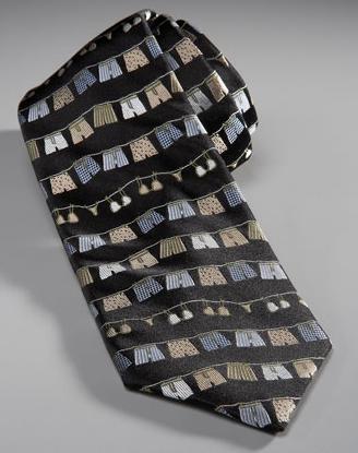 Boxers Tie