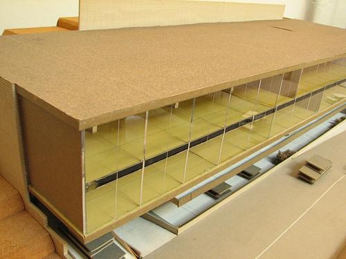 1060 Wickett scale model 14