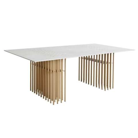 The Invisible Collection Leonard Desk Atelier d'Amis