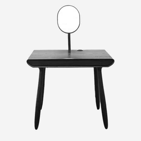 The Invisible Collection Daiku Vanity Table Victoria Magniant