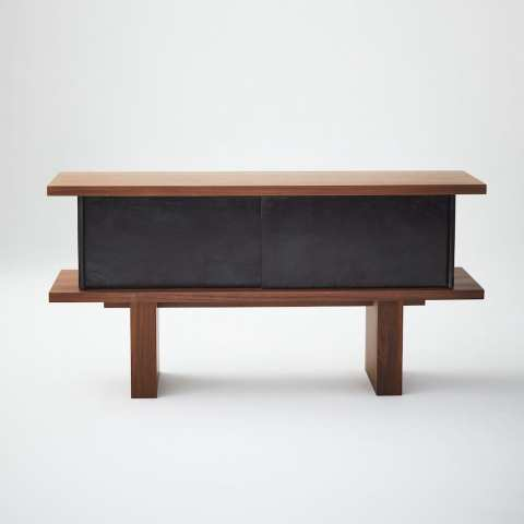 The Invisible Collection - Louise Liljencrantz - Case Sideboard