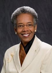 Dr. Saundra McGuire