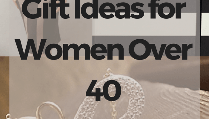Gift Ideas For Women Over 40 Archives The Invisible Mentor
