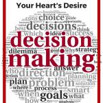 Decision Making Skills