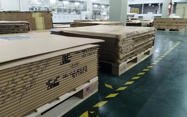 PCB Material Warehouse
