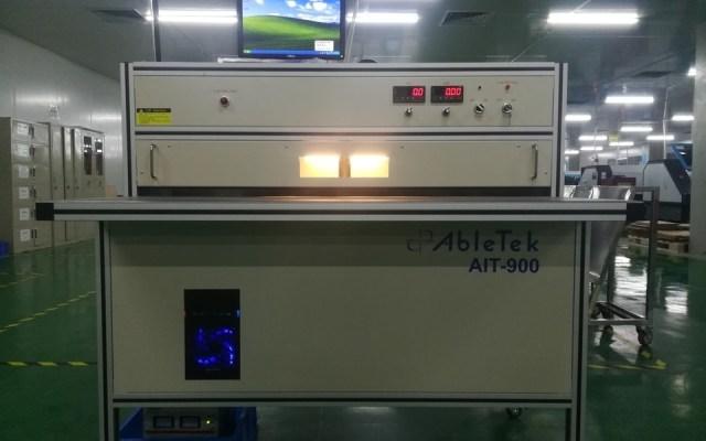 PCB-X-ray-Testing-Machine