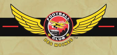 Image result for iowa barnstormers logo