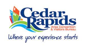 To, Jennifer Pickar of the CR CVB! She recommended some great spots and helped us plan a great trip to Hiawatha. Thank you, Jennifer! http://www.cedar-rapids.com/ https://www.facebook.com/cedarrapidscvb?fref=ts https://twitter.com/CedarRapidsCVB