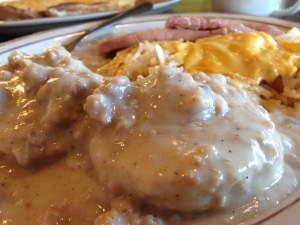 Hope Your'e not tired of The Iowa Gallivant's Biscuits & Gravy quest because we're only getting warmed up! Click on the link below to see if Tom Thumb is a finalists for our 2015 Best B&G award! http://theiowagallivant.com/2015/08/23/tour-de-biscuits-gravy-the-2015-search-for-iowas-best-plate-of-our-favorite-comfort-meal-2/