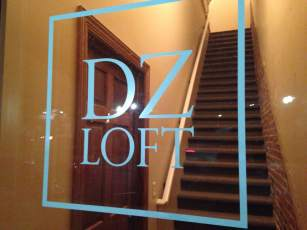 To Kori Kenkel of DZ Loft. You provided a great experience for us. Your loft was beautiful and is perfect for downtown Glenwood.