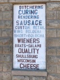 Ruzicka's in Solon, Iowa
