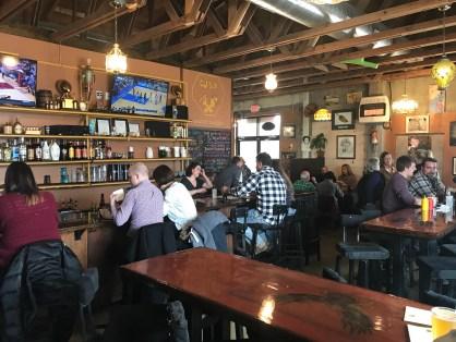 Guild Wurst Tavern