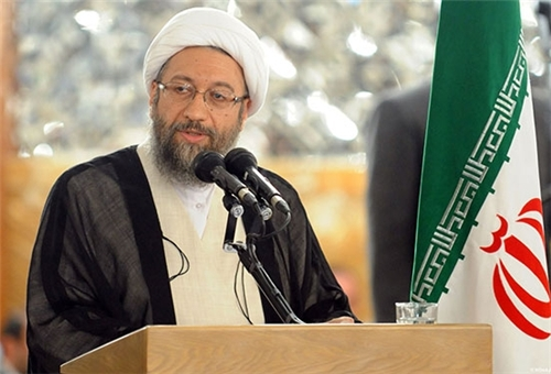 Image result for Ayatollah Sadeq Larijani, photos