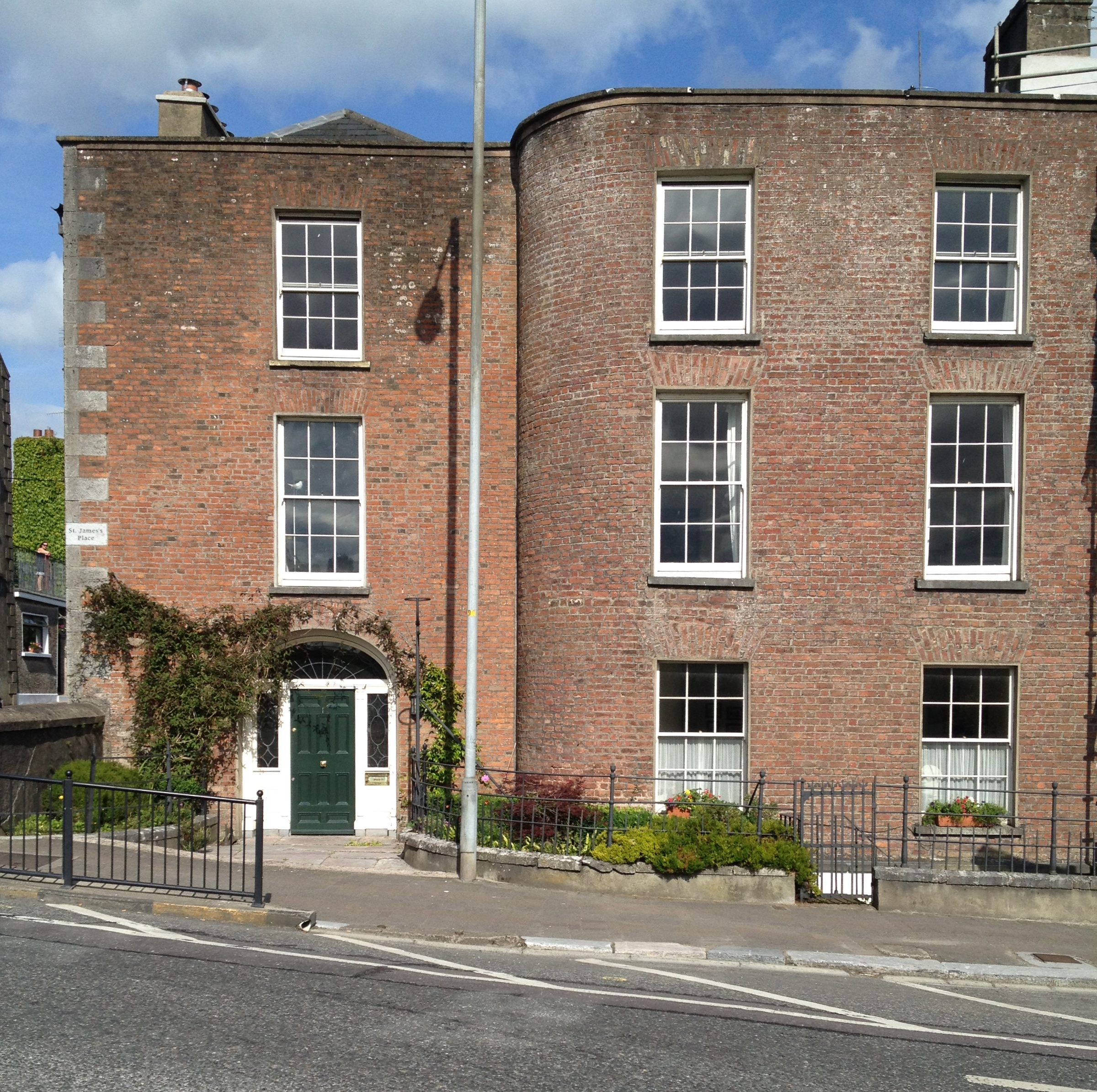 Fermoy - Discovering Cork