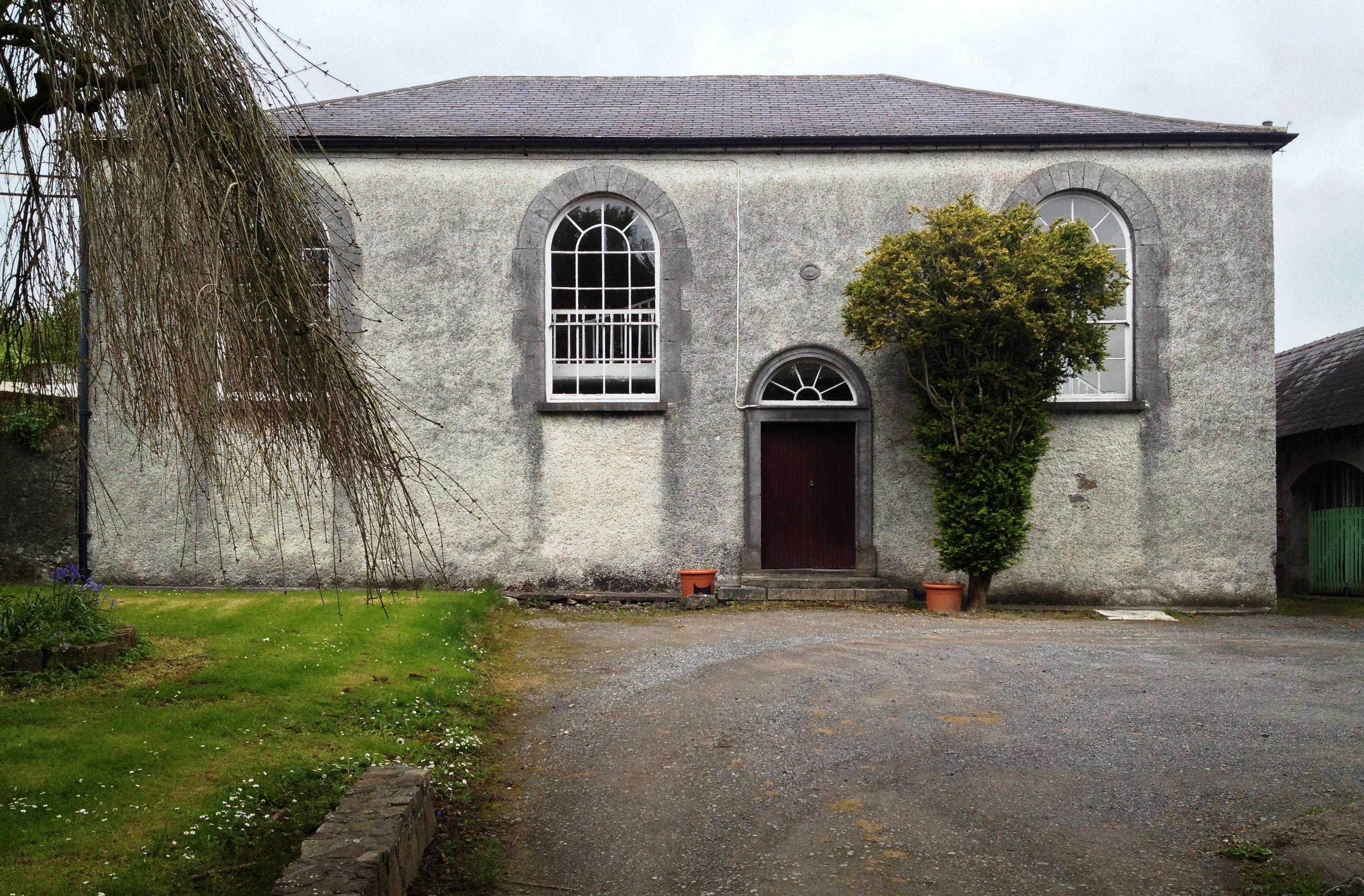 Edenderry get laid - Ireland tourism - Neural Films