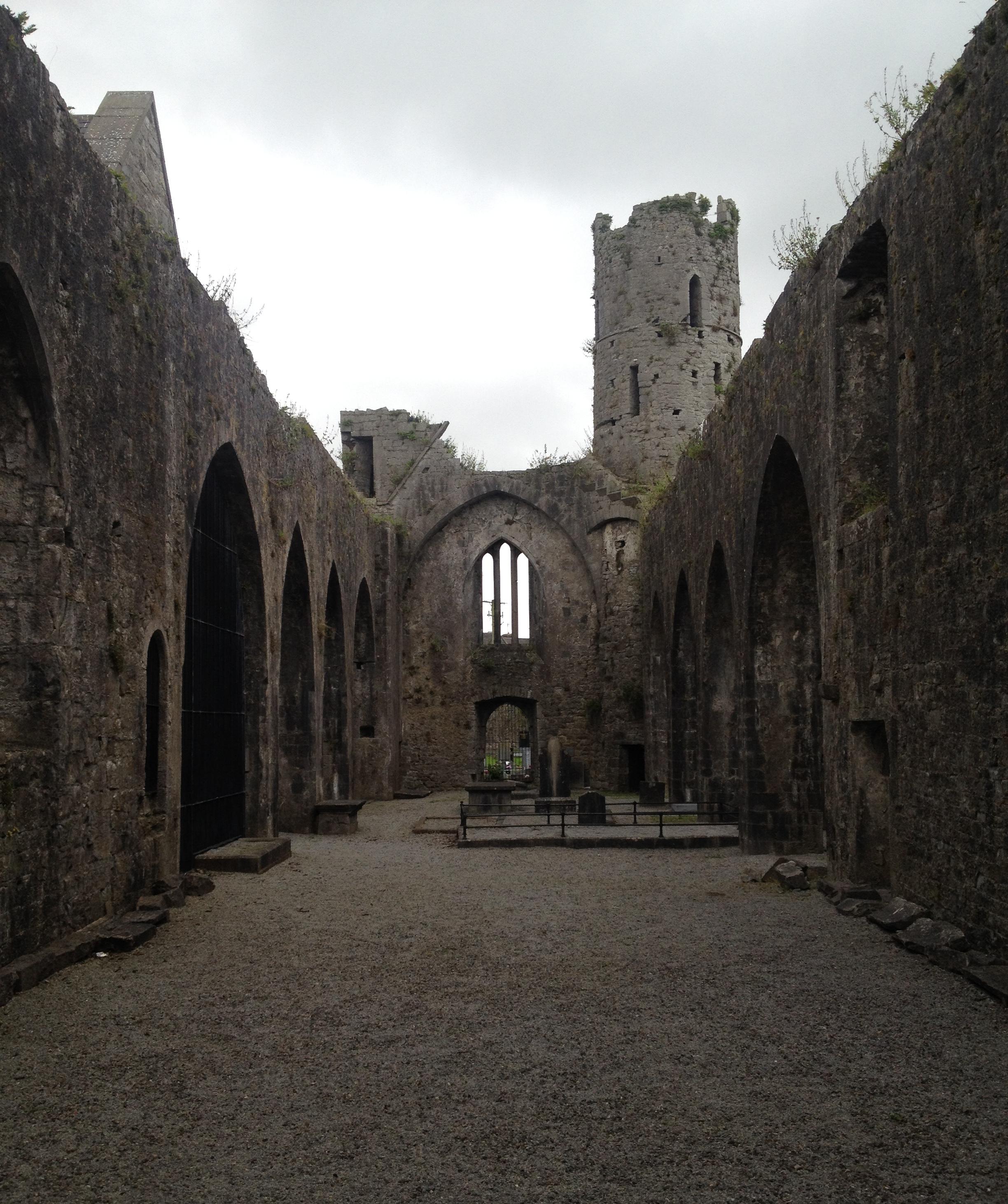 Kilmallock Genealogy Resources & Parish Registers | Munster