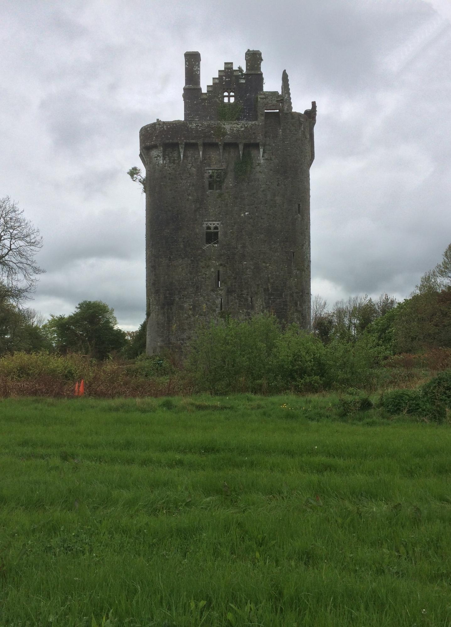 Lohort Castle « The Irish Aesthete
