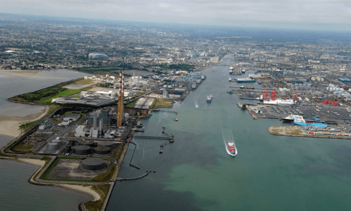 Dublin Helicoptor Tours