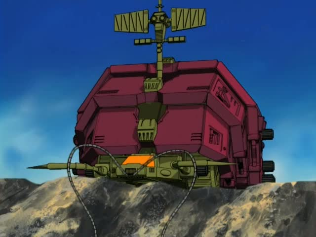 Image result for zoids the gustav