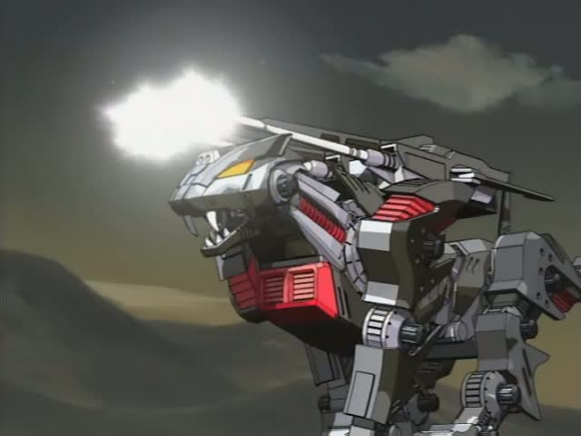 Image result for zoids irvine's lightning saix
