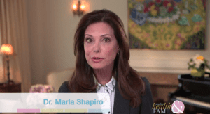 Marla Shapiro in Video