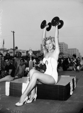 ms muscle beach
