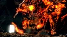 Firesage Demon
