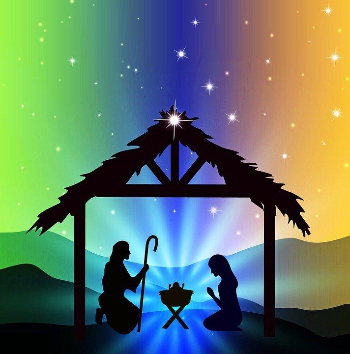 Christmas Sermon: The Story We Need