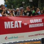 meat=global warming