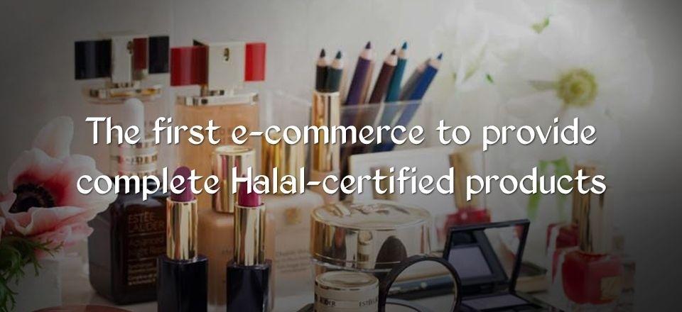 Hallal Cosmetics