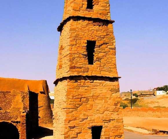 Mosque by umar RA (3)
