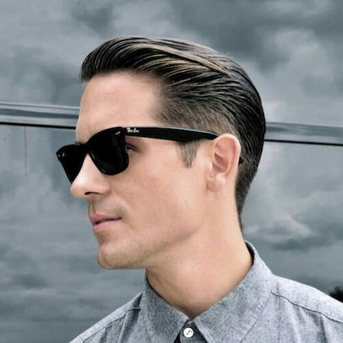 geasy haircut