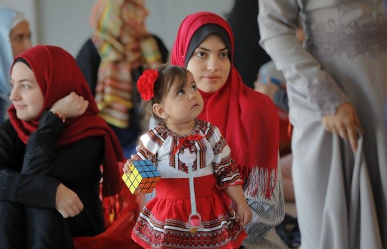 Romania Eid Al Adha 2017