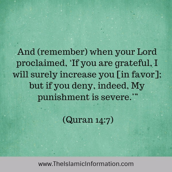 punishment quran islam