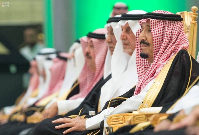 Haramain Fastest Railway Station Connecting Makkah and Madinah Inaugurated 4