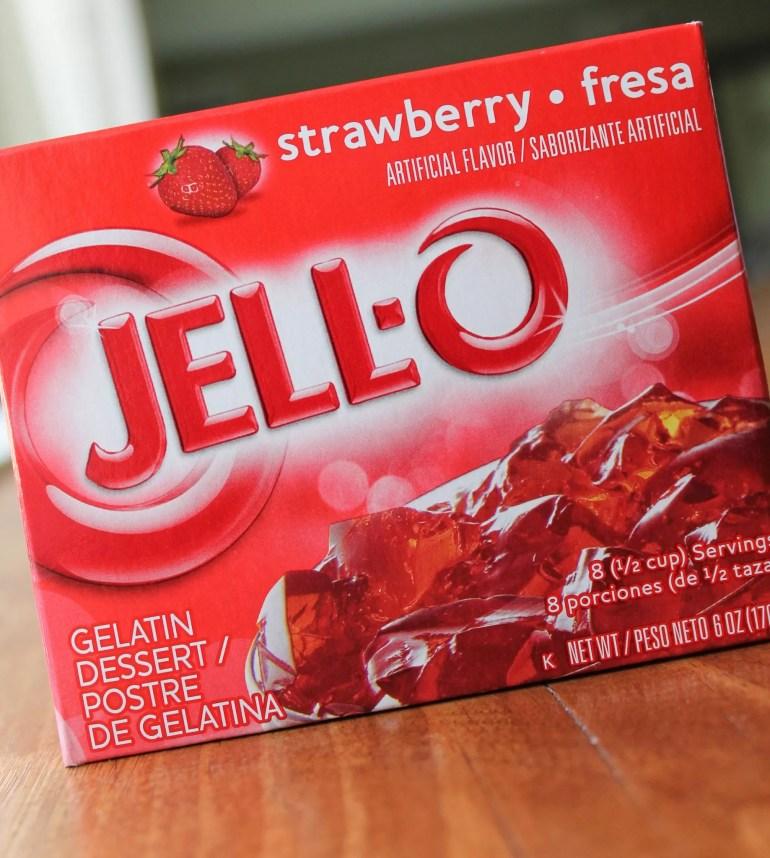 Jell-O haram