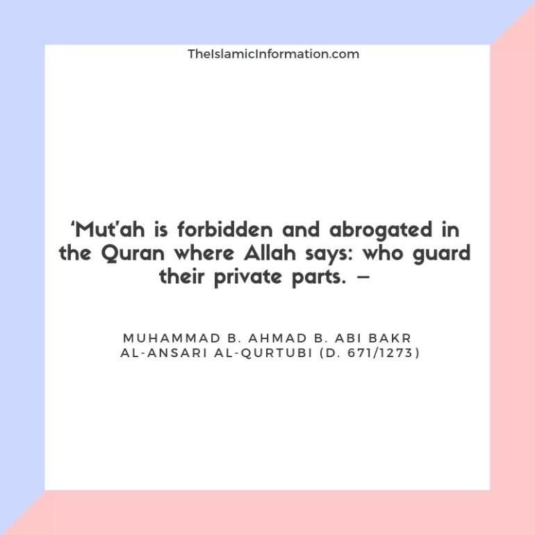 Nikah Mutah Temporary Marriage hadith
