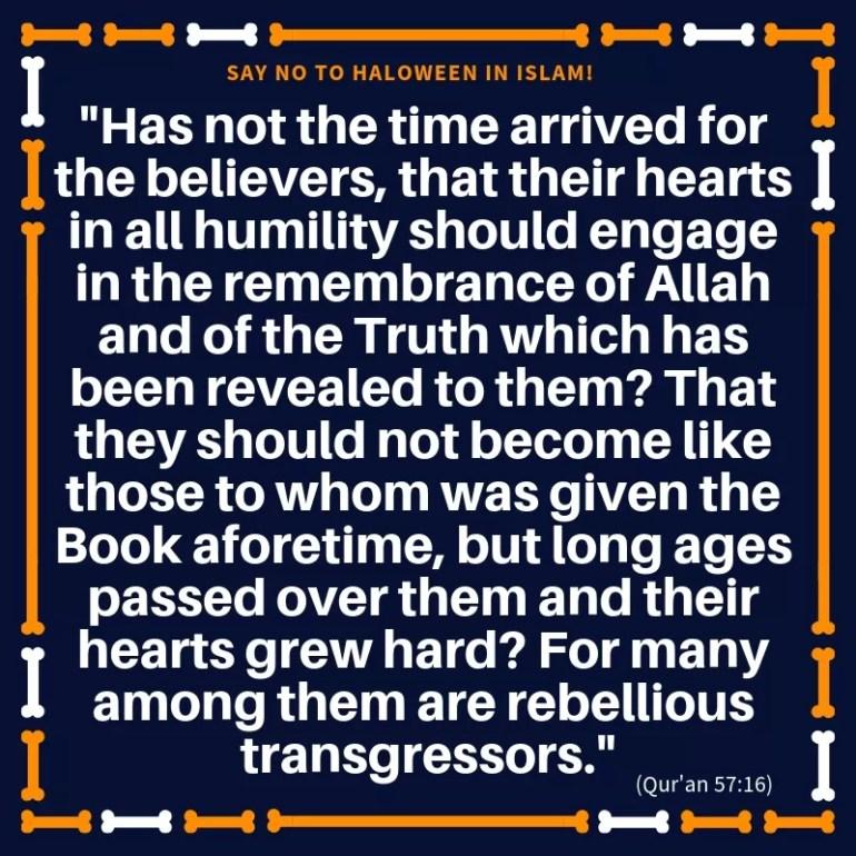 haloween in islam quran (1)