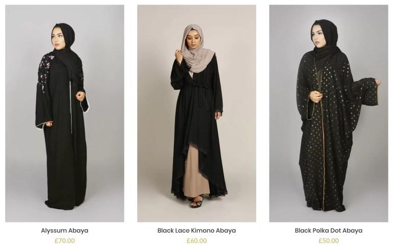 buy abayas online uk miss abayas