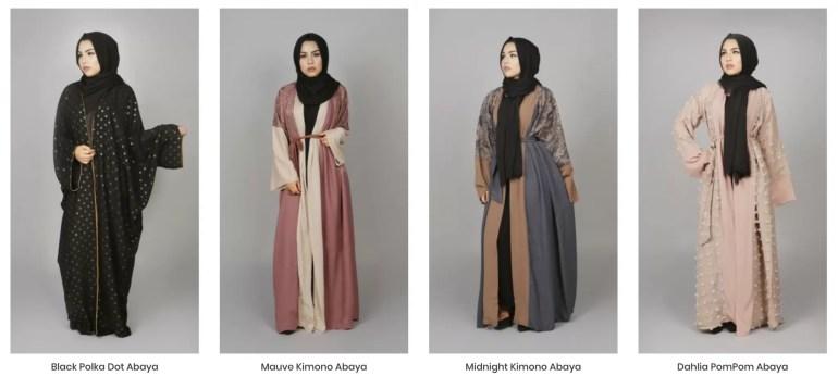 buy abayas online uk
